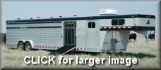 Elite Show Cattle Trailer (1)